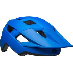 Bell Spark Casco, matte/goss blue/black